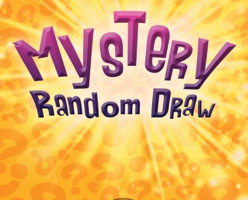 Mystery Random Draw