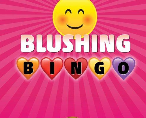 Blushing BINGO